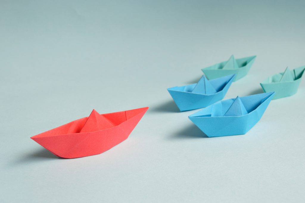 Do you know the transformational versus transactional leadership capabilities of your managers – and why does it matter?