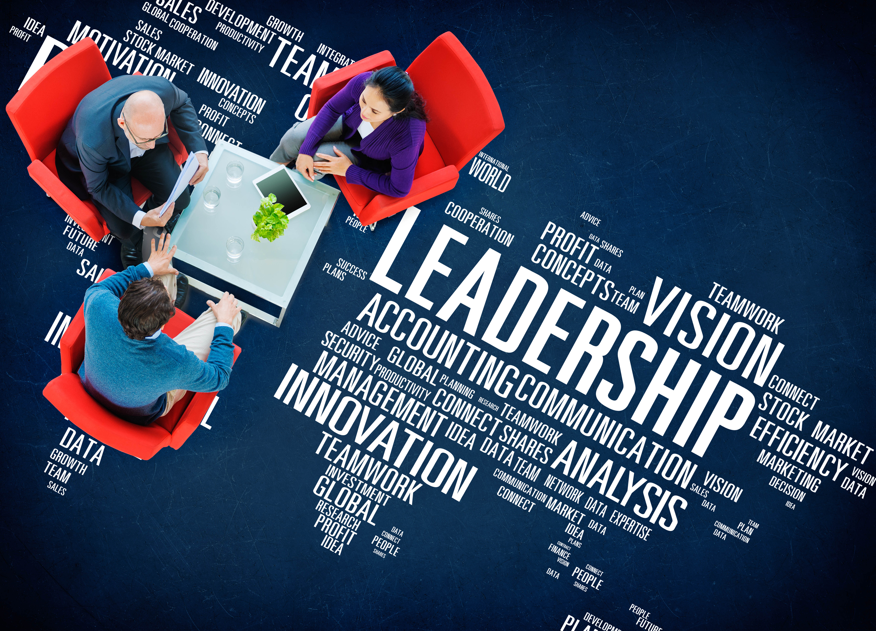 Does your leadership development miss the mark?